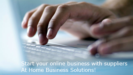 Home Business, Work At Home: Internet Money For All – Unlimited Scope To Earn Out Of Drop Shippers!!   Home Business   Scoop.it