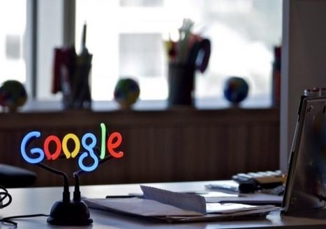 Las oficinas de Google, un lugar perfecto para trabajar - ecodiario | Tecnologia | Scoop.it