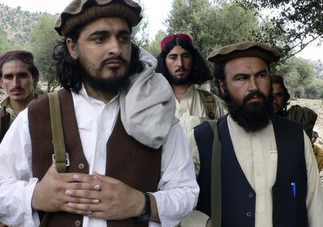 Drone kills Taliban chief Hakimullah Mehsud; Pakistan accuses U.S. of derailing peace talks | Criminology and Economic Theory | Scoop.it
