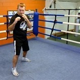 The Stance – How to Box (Quick Video) | Sneak Punch NEWS | Bonds | Scoop.it