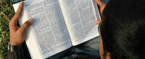 7-Step Guide to Reading the Bible | Thoughts from the Deep | Scoop.it
