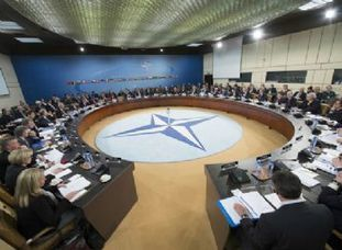 NATO Ministers of Foreign Affairs gather in Brussels - Journal of Turkish Weekly | Defence & Security | Scoop.it