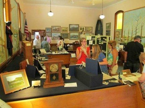 Minerva Historical Society Museum opens for season | McKenna Kelly - Portfolio | Scoop.it