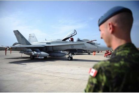 Five reasons Ottawa shouldn't extend Iraq mission - Toronto Star | NGOs in Human Rights, Peace and Development | Scoop.it