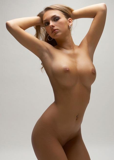 Фото красивых голых шатенок 77585 фотография
