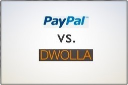 PayPal vs. Dwolla: Which is Right for You?   Cash Money Life   Personal Finance, Investing, & Career   Just for Fun   Scoop.it