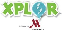 Marriott International launched innovative mobile travel game - Xplor - Travelandtourworld.com | Travelandtourworld | Scoop.it