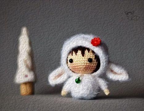 Crochet | crochet for babies | Scoop.it