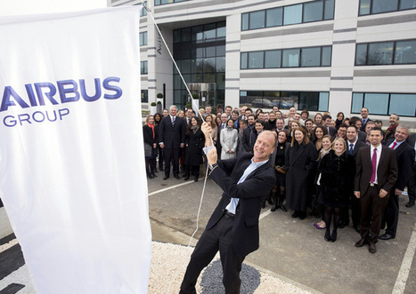 Eurocopter Name Change to Airbus Helicopters Becomes Official | Le ciel, mon univers | Scoop.it