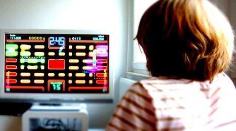 Les jeux vidéo au prisme du genre | A Voice of Our Own | Scoop.it