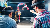 The future of Augmented Reality in the workplace | Professional Communication | Scoop.it