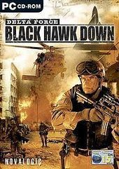DELTA FORCE BLACK HAWK DOWN HIGHLY COMPRESSED ~ Download Games and Softwares | Download Free Pc Games | Scoop.it
