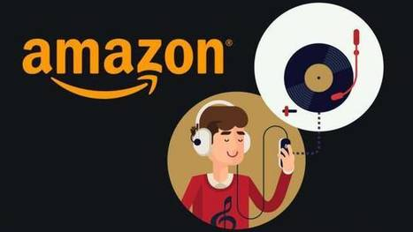 Amazon.com, Inc (NASDAQ:AMZN) To Debut Music Streaming Service For $9.99 A Month | Business Video Directory | Scoop.it
