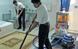 شركة تنظيف موكيت بالريا | basma gaber | Scoop.it