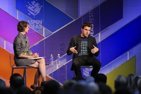 Airbnb CEO spells out the end game for the sharing economy, in 7 quotes | Global Brain | Scoop.it