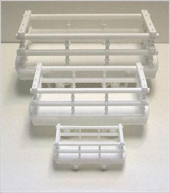 Maquetas de las de plástico de toda la vida e impresión 3D | Impresoras 3D y cambio de era | Scoop.it