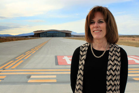 New Mexico spaceport authority director resigns | More Commercial Space News | Scoop.it