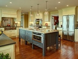 2014 Trends in Kitchen Renovations   Cabinet Makers Adelaide   Scoop.it
