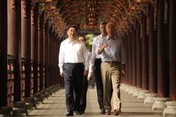 Xi Jinping: the casual Communist | Chinese Cyber Code Conflict | Scoop.it