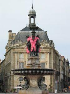 Pink October à Bordeaux ! | Actualités | Bordeaux : tourisme et art de vivre | Scoop.it