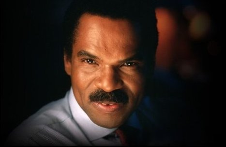 Remembering Reginald Lewis, the first African-American to build billion dollar company | itsyourbiz | Scoop.it