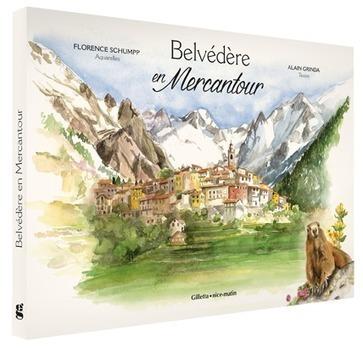 Belvédère en Mercantour | Nissa e Countea | Scoop.it