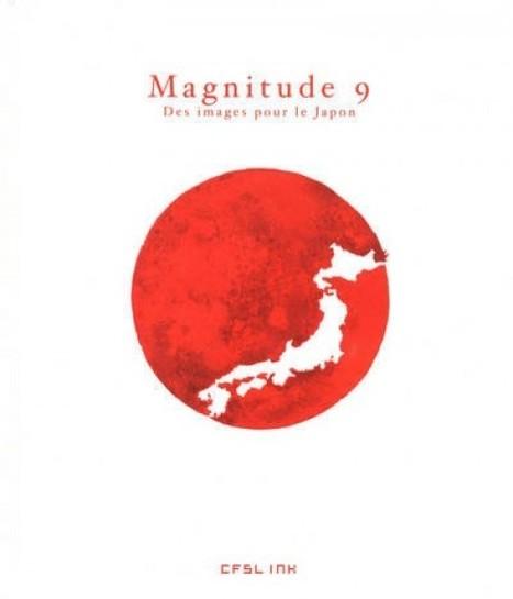 [solidarité] Magnitude 9 Des images pour le Japon   BDGest.Com   Japon : séisme, tsunami & conséquences   Scoop.it