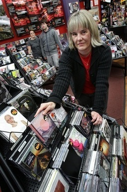 Redback Music to close, a victim of bytes - Local News - News - General - Illawarra Mercury | the Gonzo Trap | Scoop.it