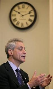 Chicago Mayor Appeals to Gangsters' 'Values': 'Get Away From That Kid' | Midnight Rambler | Scoop.it