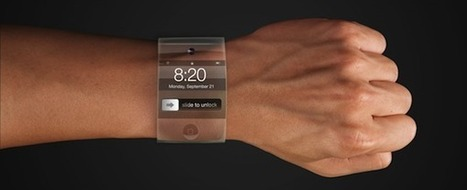 Analyse: Tre grunde til at Apple laver et armbåndsur | The power of open | Scoop.it