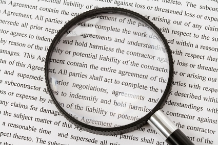 Cloud computing: Reading the fine print in your service agreement | Cloud Central | Scoop.it