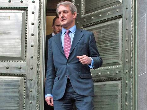 Delusional,  EXTREMELY TOXIC TO HUMANS GM crops are safer than conventional crops, says Environment Secretary Owen Paterson | News You Can Use - NO PINKSLIME | Scoop.it