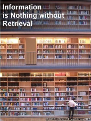 Bibliogifts : les bibliothèques clandestines de l'IST | le réseau Archives Ouvertes Toulouse | Documentation électronique | Scoop.it