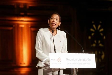Discours prononcé à Sarcelles, en cette journée de commémoration de l'esclavage colonial : George Pau-Langevin | Actu Martinique | Scoop.it