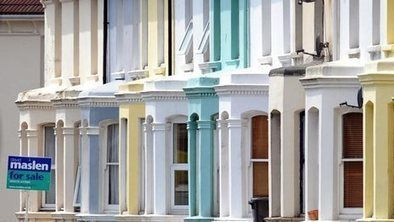 House prices 'rose by 8.4% in 2013' | Macroeconomics | Scoop.it