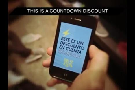 Quand le showrooming devient le principal levier de web-to-store | Mobile & Magasins | Scoop.it