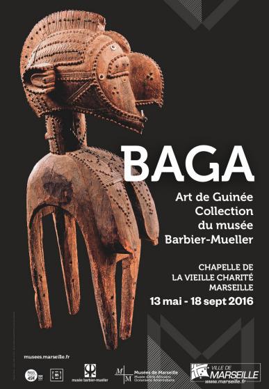 Jusqu'au 18 septembre 2015 :: Baga, art de Guinée au MAAOA - Centre de la Vieille Charité - Marseille   TdF     Expositions &  Spectacles   Scoop.it