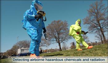 Chemical Hazards Emergency Medical Management - CHEMM | CBRNE | Scoop.it