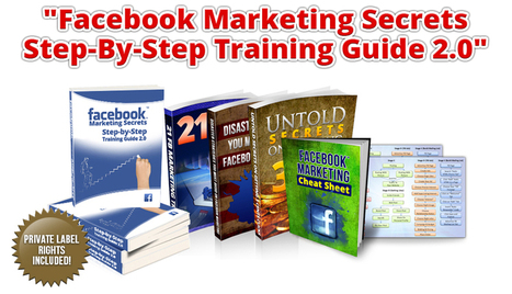 Facebook Marketing Secrets 2.0 PLR Review – Just Another Scam? | Ilovemmo.net Blog tips to help you make money online! | Scoop.it