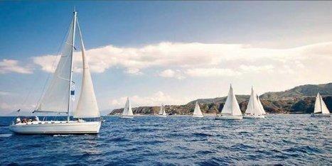 La mer, trésor français (6/14): bataille navale pour la location de bateaux entre particuliers   L'ECO NAUTISME   Scoop.it