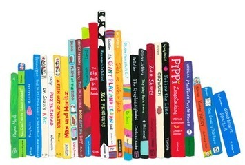 Words from the staff at Scarletta: What Makes a Great Picture Book? 10 Key Elements   Writing for Children   Scoop.it