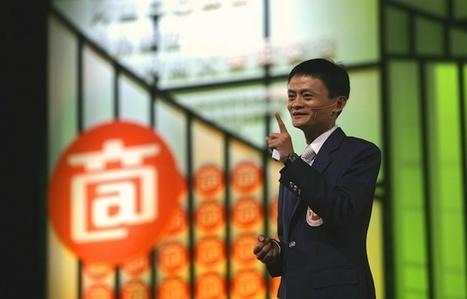 Alibaba prêt à investir 550 millions de dollars dans le paiement sécurisé en Inde? | IndianSide | Scoop.it