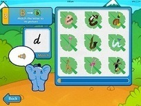 New app turns learning ABCs into child's play | Curtin iPad User Group | Scoop.it