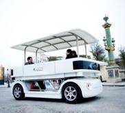INDUCT  Navia est  la première navette 100 % électrique et autopilotée | INDUCT | Scoop.it