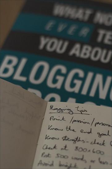 Come vincere il blocco del blogger e scrivere un articolo al giorno | Curation, Copywriting and  ... surroundings | Scoop.it