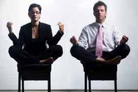 Making mindfulness work at work | Mindful | Scoop.it