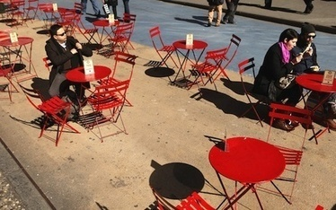 The Power of the Movable Chair | Lateral Thinking Knowledge | Scoop.it