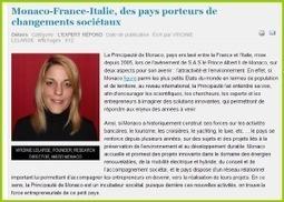 IMEDD INFOS » Blog Archive » Monaco, la France et l'Italie, des pays porteurs de changements sociétaux | IMEDD-focus sur la responsabilité sociétale | Scoop.it