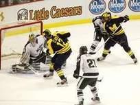 Michigan State hockey has bigger goals for inaugural Big Ten season - Detroit Free Press | Michigan Hockey | Scoop.it