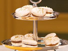 Macarons de paçoca | Receitas | Bemsimples.com | Entrelaços | Scoop.it